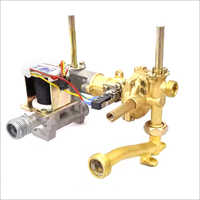 MS Water Heater Valves