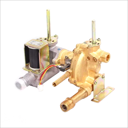 Water Heater Valves
