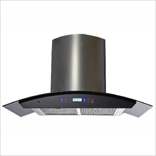 Domestic Kitchen Chimney