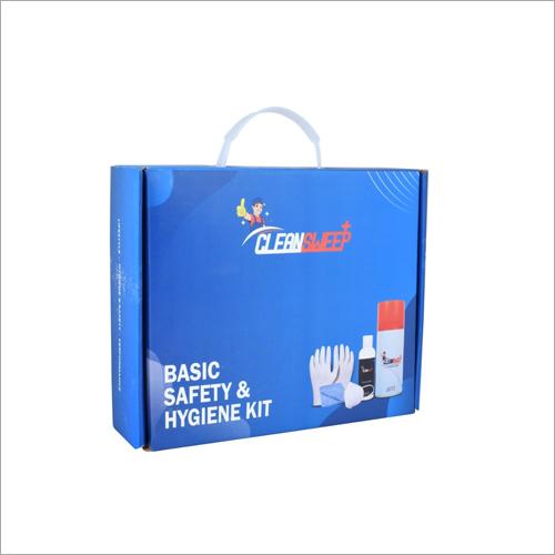 Basic Safety And Hygiene Kit