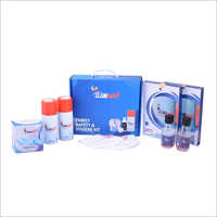 Family Safety And Hygiene Kit