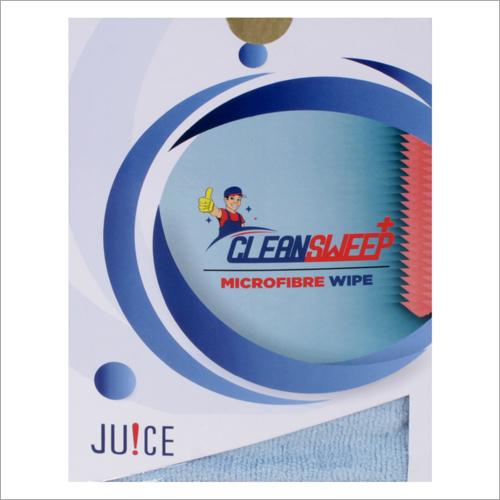 Microfiber Wiper Cloth