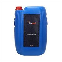 60 Ltr Sanitizer For Vehicle Exterior
