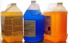 Hand sanitizers / Isopropyl alcohol hand sanitizer