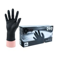 Disposable Protective Nitrile Gloves