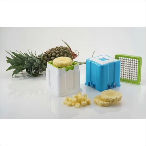 Handheld Fruit Slicer