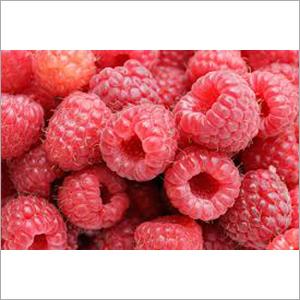 Frozen Raspberry