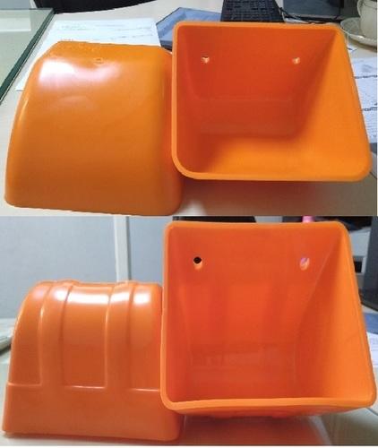Polymer  Bucket