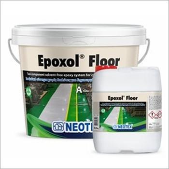 Epoxol Floor