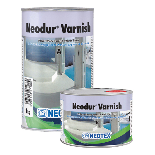 Neodur Varnish