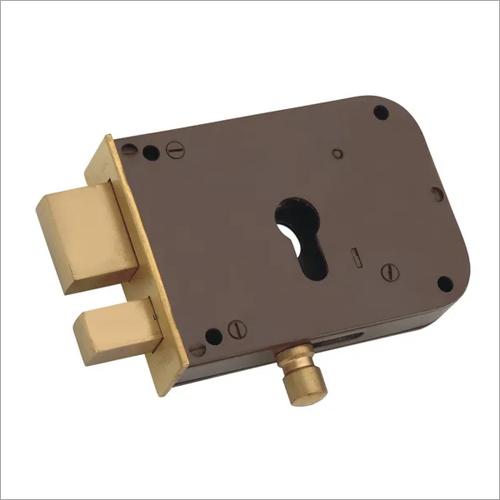 Laser Door Lock