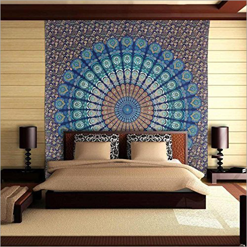 Bedroom Tapestry Wall Hanging