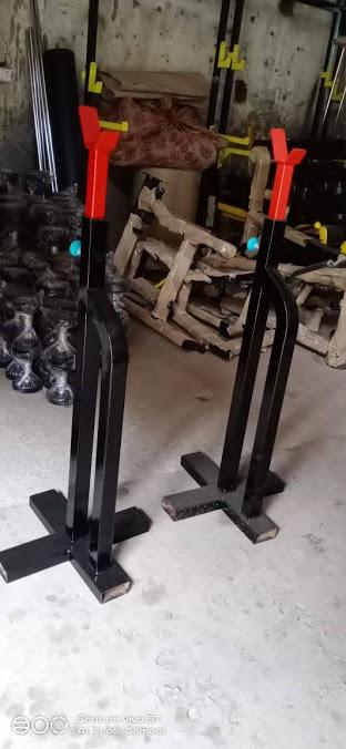 Squat Stand