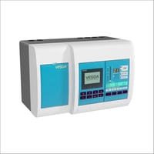 VESDA Smoke Detection System