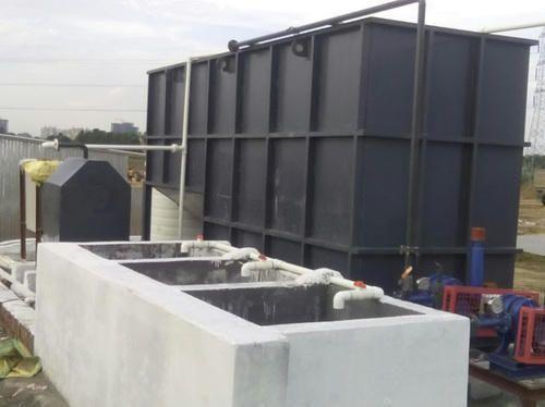 Sewage Treatment Plants in Gurugram
