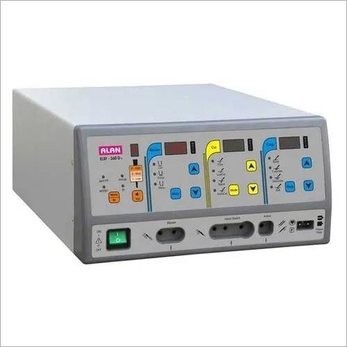 Surgical Diathermy Machine