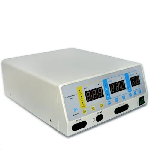 Diathermy Machine