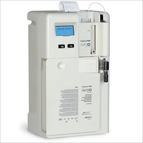 Electrolyte Analyzer