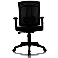 Mesh Chair Medium Back (Bonai)