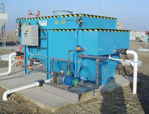 Effluent Treatment Plant in Noida