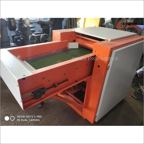 Rollercard Fiber Carding Machine