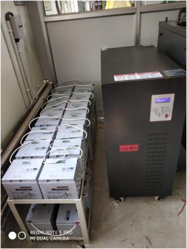 20 KVA Online UPS - ADROIT