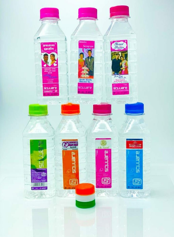 Squuare Premium water