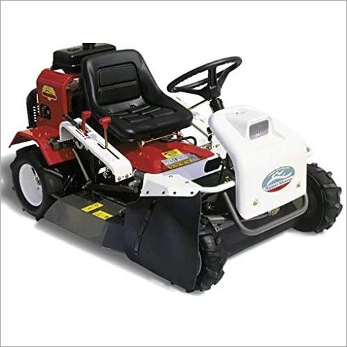 Rabbit Mower RM 83 G Orec