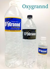 OxyGrand Packaged Drinking Water