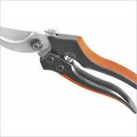 Steel Pruning Secateur (Multicolor)