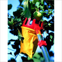 Multi Star Fruit Basket-Picker Without Handle RG-M