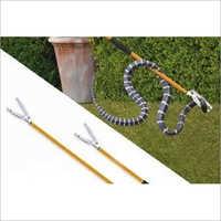 Falcon Snake Catucher