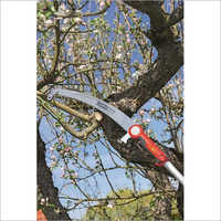 Wolf-Garten Saw Pro 370 Power Cut Professional Pruning Saw