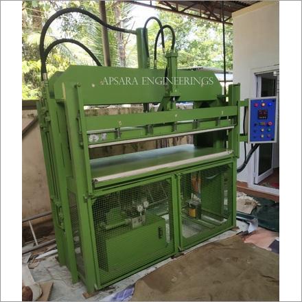 Pillow Pressing Machine