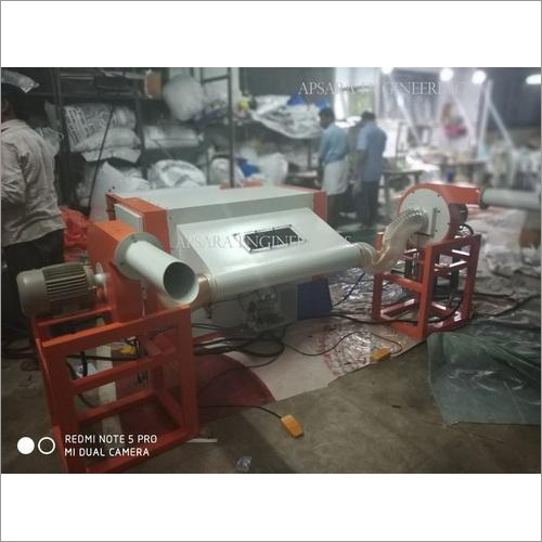 Pillow Fiber Carding And Filling Machine