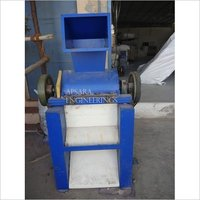 Heavy Type Foam Chipping Machine