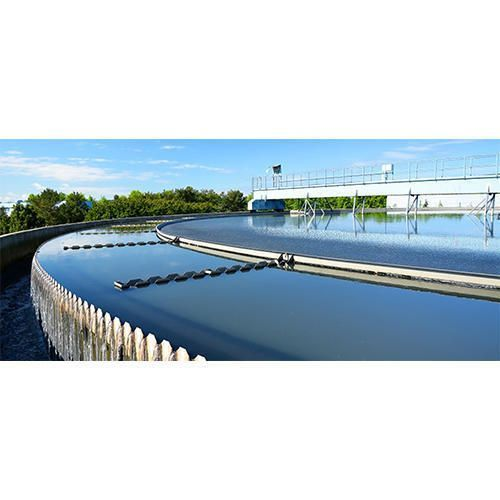 Wastewater Treatment Plant in Noida