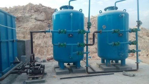 Water Treatment Plants in Faridabad
