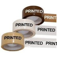 Bopp Tape (Printed)