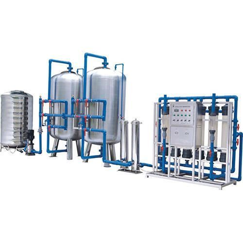 Water Treatment Plants in Noida