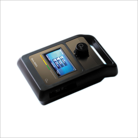 Qvis 3000A Mobile Combination Water Quality Analyzer