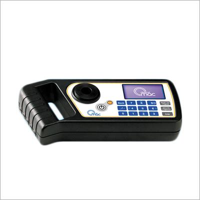 Qvis X-100 Portable Water Quality Analyzer