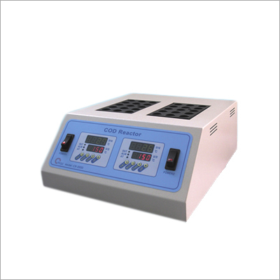 CR 2000 And CR 1000 Thermal Oxidation Reacter Water Quality Analyzer