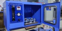 Dry Microbial Penetration Resistance Tester