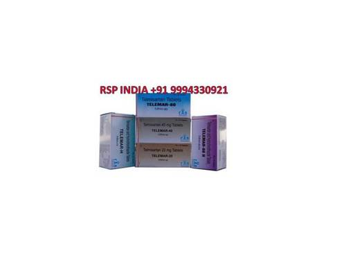 Telemar H Tablets