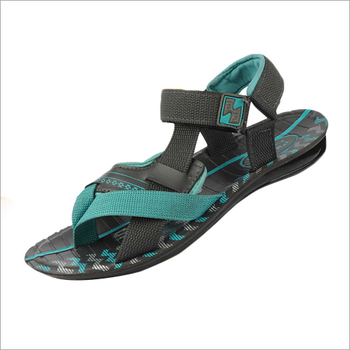 Kids PU Leather Sandals