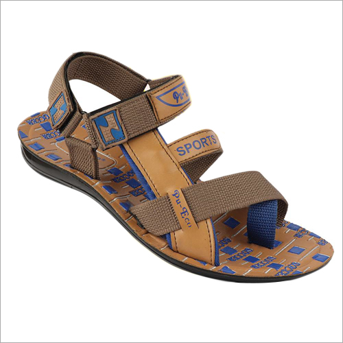 Kids Pu Fancy Sandals