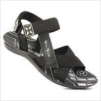 Mens PU Sports Sandals