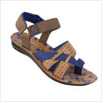 Mens PU Casual Sandals