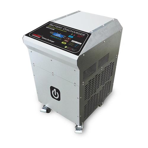 Discharger RPT-D10K